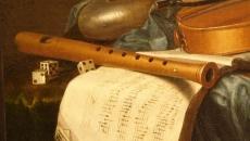 Prática de Flauta Doce